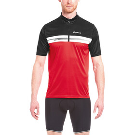 Gonso Ebro Bike-Shirt Herren fire